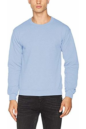 Gildan Men Sweatshirts - Men's 50/50 Adult Crewneck Sweat Sweatshirt