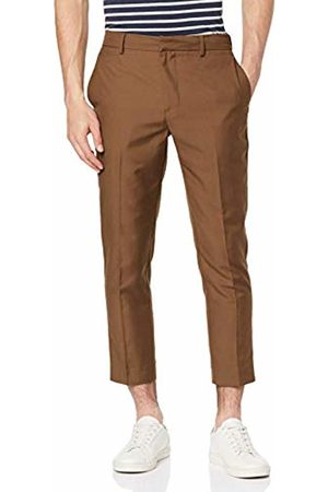 New Look Men Half Elasticated Trousers