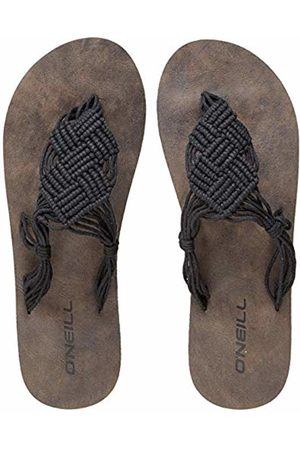 O'Neill Women's Fw Crochet Sandals Shoes & Bags ( Out 9010) 4 UK