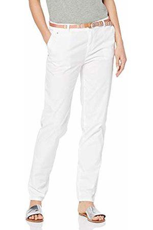 Esprit Women's 039ee1b013 Trouser, 100