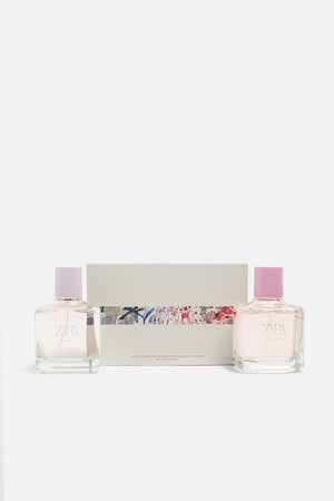 Zara Orchid + wonder rose 100 ml