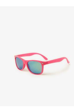 Zara Round sunglasses