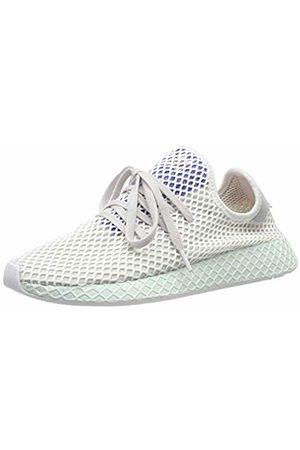 adidas Men's Deerupt Runner Gymnastics Shoes, ( One F17/Ftwr /Ice Mint)