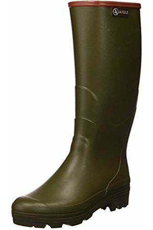 Aigle Men's Chambord Pro 2 Work Wellingtons