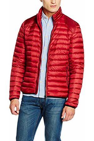 Cinque Men's 44981530 Down Long Sleeve Jacket - - Medium