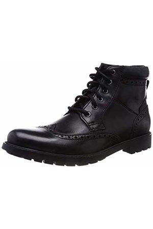 Clarks Men's Curington Rise Chelsea Boots