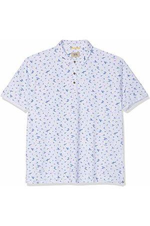 Camel Active Men's Polo Piqué 1/2 Shirt, ( 01)