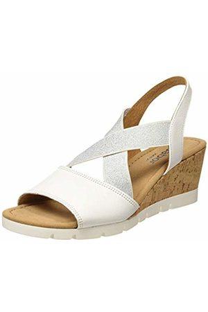 Gabor Shoes Women's Comfort Sport Sandal Ankle Strap