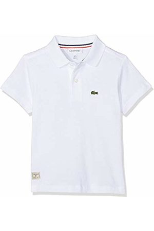 Lacoste Boy's Dj2886 Polo Shirt