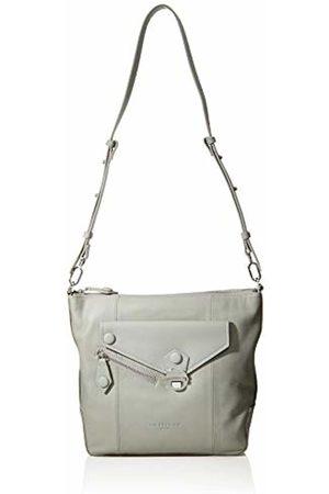liebeskind Women's ASHOBOM ASYM Shoulder Bag Size: 10x34x29 cm (B x H x T)