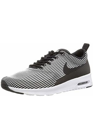 Nike Women's Air Max Thea Jacquard WMNS 718646 Low-Top Sneakers, ( 718646-003)