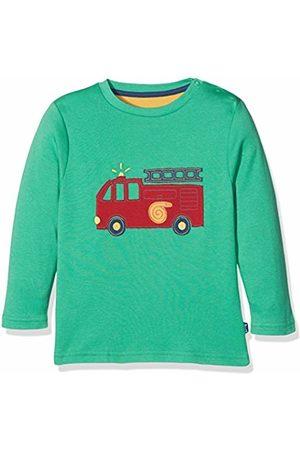 Kite Baby Boys' Fire Engine Longsleeve T-Shirt