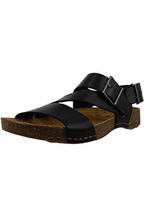 Art Men's 1049 Becerro /i Breathe Open Toe Sandals