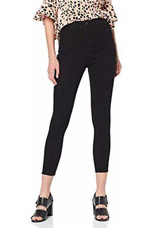 Miss Selfridge Women's Steffi Short Skinny Jeans