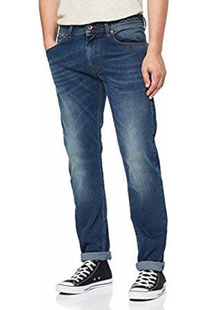 Diesel Men's Thommer-00sw1r-084bu-33 Slim Jeans