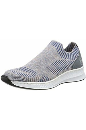 Rieker Women's N5678-91 Low-Top Sneakers