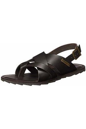 Les Tropéziennes par M Belarbi Men's Daco Sling Back Sandals 7.5 UK
