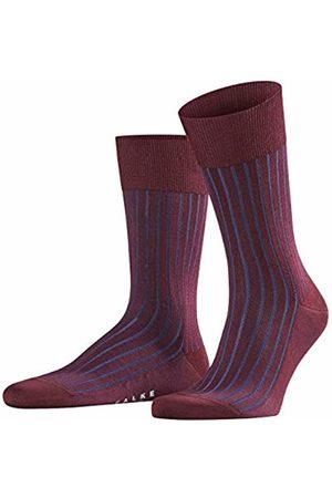 Falke Men's Shadow Socks ,schwarzkirsche