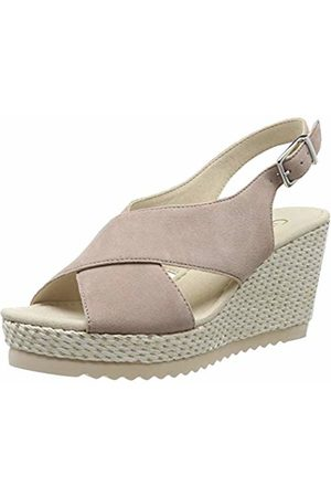 Gabor Women's Basic 25.791.11 Ankle Strap Sandals