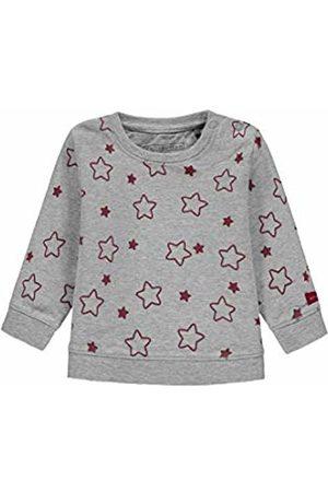 bellybutton Baby Girls' Sweatshirt 1/1 Arm (Allover 0003)