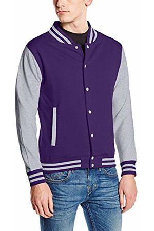 AWDis JH043MOXN / BURM, Men's Jacket, Multicolored ( Heather )