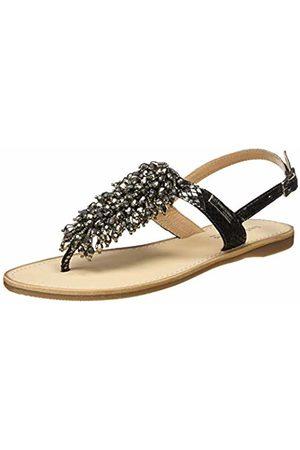 Les Tropéziennes par M Belarbi Women's Ottilia Sling Back Sandals