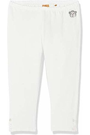 Bellybutton mother nature & me Girl's Capri Leggings Snow 1050