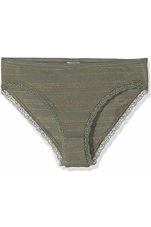 Sanetta Girls' Rioslip Striped Panties