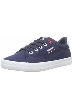 MTNG Boys'' 47748 Low-Top Sneakers (Canver Marino C45306) 12.5 UK 12.5UK Child
