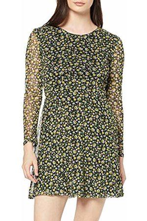 New Look Women's Arya Ditsy Dress, ( Pattern 9)