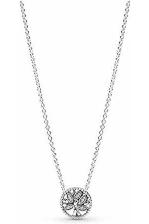 PANDORA Women Pendant Necklace 397780CZ-45