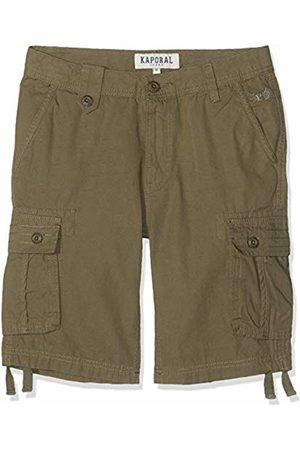 Kaporal 5 Boy's Akorg Swim Shorts, Army