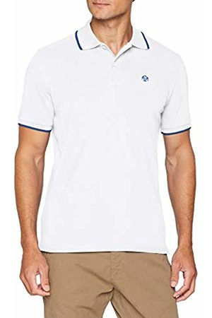 North Sails Men's 692131 Polo Shirt, ( 0101)