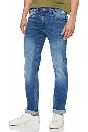Blend Men's 20702551 Slim (Narrow Leg) Blau (Denim Middle 76201) 34 W/34 L