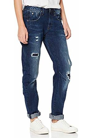 G-Star Women's Arc 3D Low Waist Boyfriend Jeans