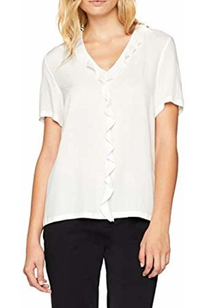 Marc O' Polo Women's 807101741137 Blouse, (Paper 105)