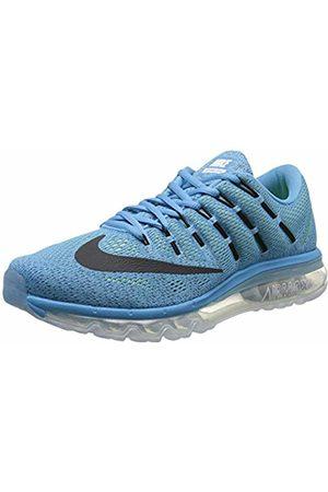 Nike Men's Air Max 2016 806771-400 Running Shoes, Lagoon/ -Brave