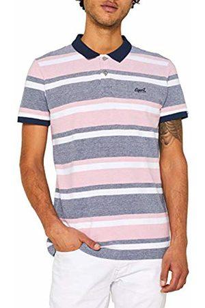Esprit Men's 059EE2K012 Polo Shirt