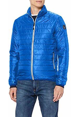 Napapijri Men's ACALMAR 1 Jacket, (Mountain BA1)