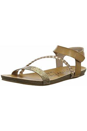 Blowfish Women's Gallup Open Toe Sandals