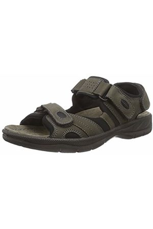 Jomos Men's Activa Open Toe Sandals Size: 9