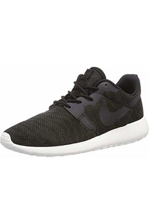 Nike Women's Roshe Run Knit Jacquard Low-Top Trainer Size: 4