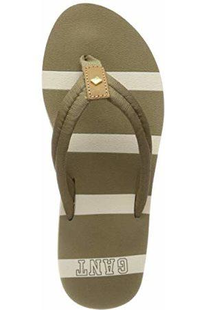 GANT Footwear Women's St Bart Flip Flops