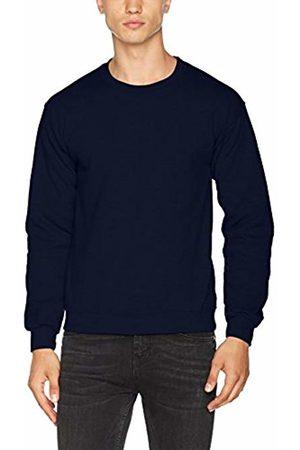 Gildan Men's 50/50 Adult Crewneck Sweat Sweatshirt