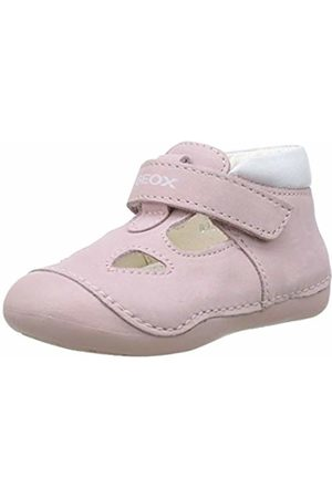 Geox Baby Girls' B Tutim A Crawling Baby Shoes