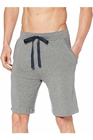 HUBER 24 Hours Men Lounge Jogginghose Bermuda Shorts