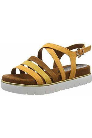 Marco Tozzi Women's 2-2-28416-32 Ankle Strap Sandals