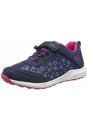 LICO Women's Dreamer Vs Low-Top Sneakers, Marine/