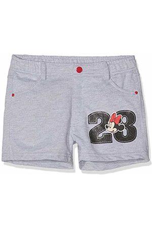 Disney Minnie Girl's 5680 Swim Shorts, Gris