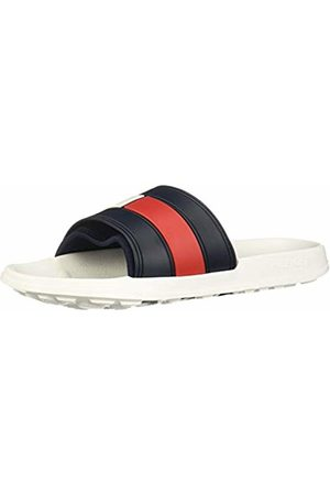 Tommy Hilfiger Flag Pool Slide, Men's Beach & Pool Shoes